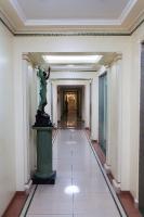 Холл 1,2,3-й этаж